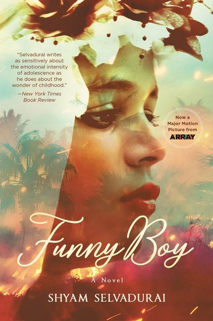 "Image for ""Funny Boy"""
