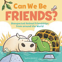 "Image for ""Can We Be Friends?"""