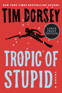 "Image for ""Tropic of Stupid"""
