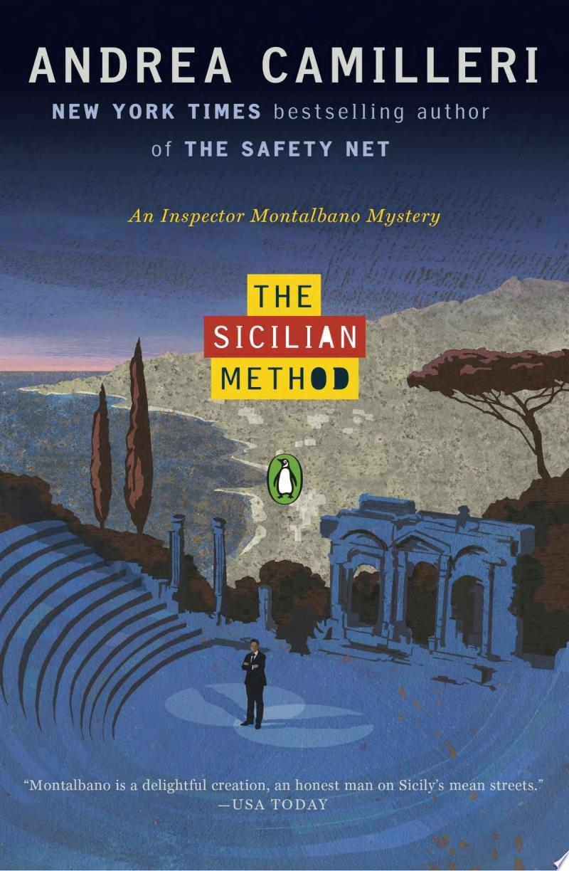 "Image for ""The Sicilian Method"""