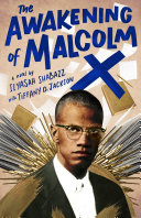 "Image for ""The Awakening of Malcolm X"""