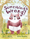 "Image for ""Something's Wrong!"""