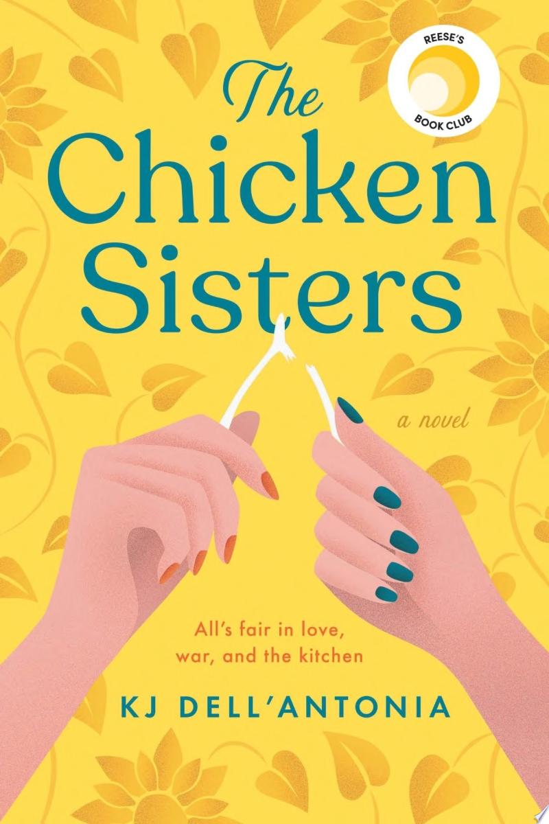 "Image for ""The Chicken Sisters"""