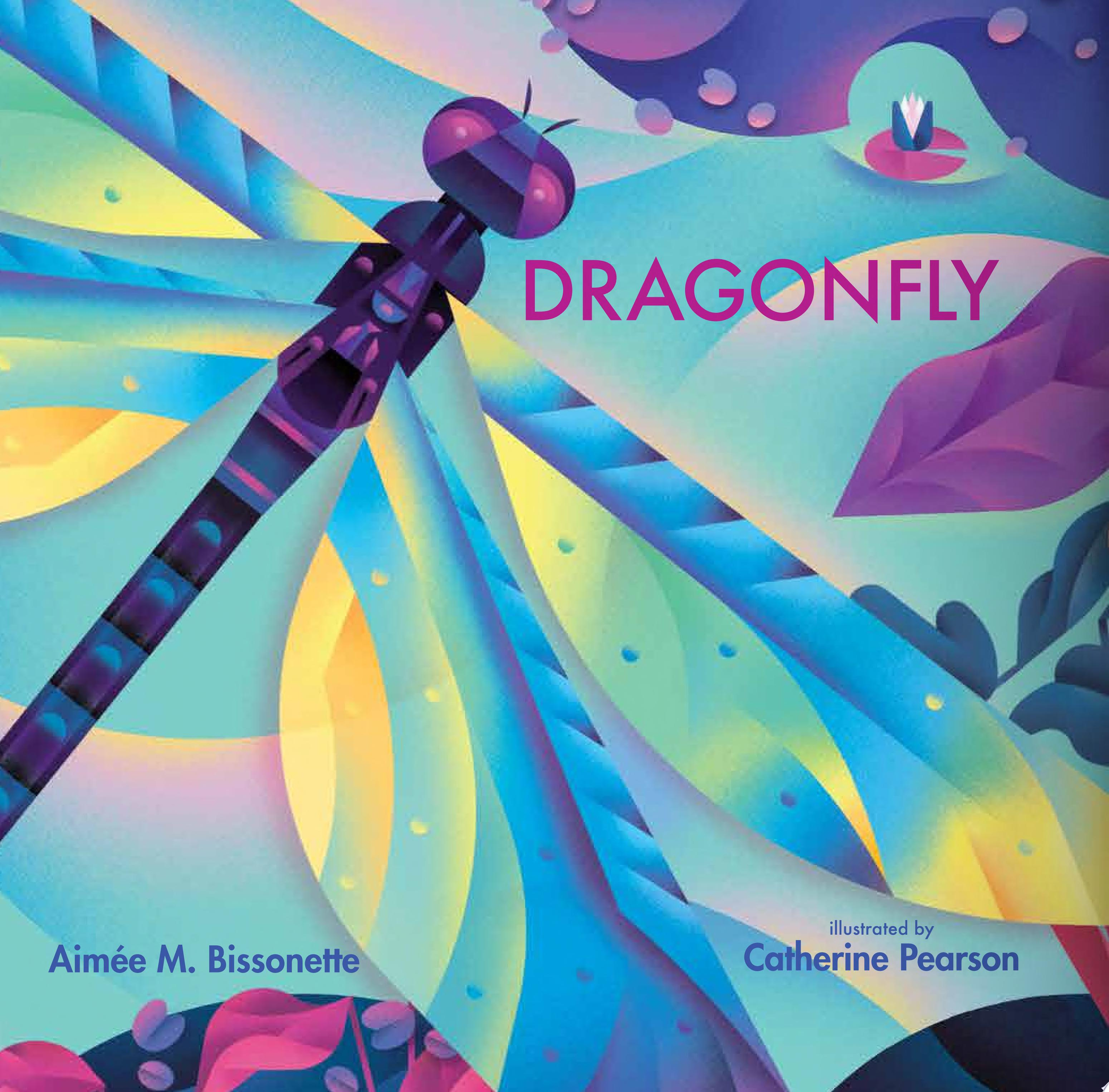 "Image for ""Dragonfly"""