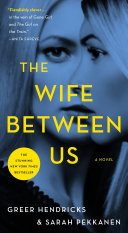 "Image for ""The Wife Between Us"""