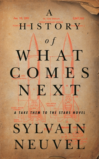 "Image for ""A History of What Comes Next"""