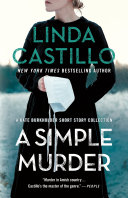 "Image for ""A Simple Murder"""