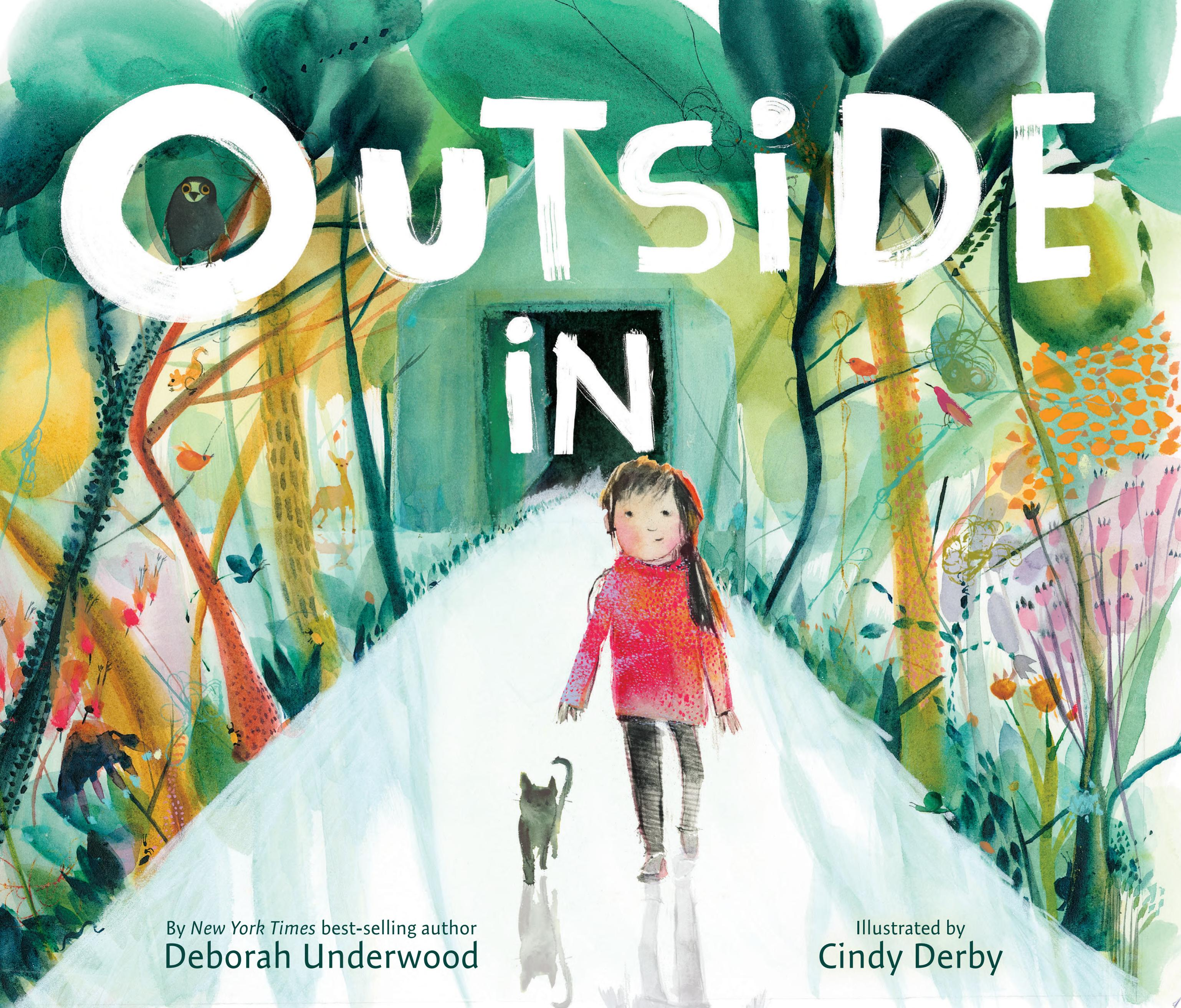 "Image for ""Outside In"""