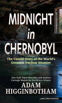 "Image for ""Midnight in Chernobyl"""
