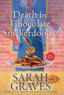 "Image for ""Death by Chocolate Snickerdoodle"""