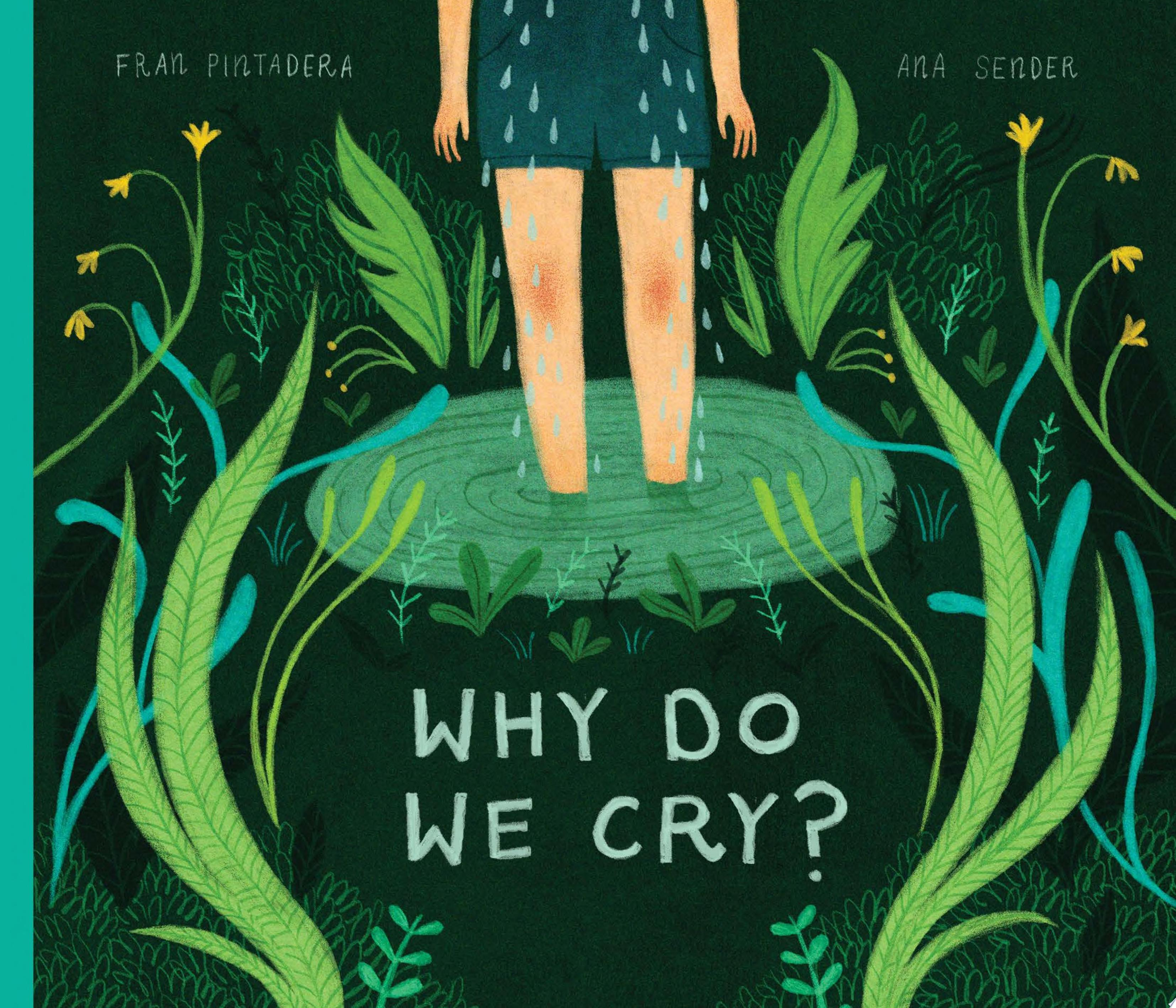 "Image for ""Why Do We Cry?"""