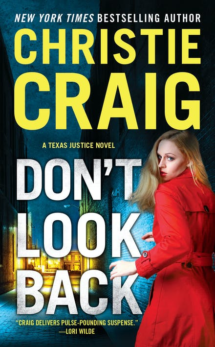 "Image for ""Don't Look Back"""