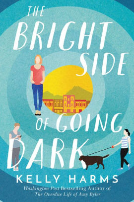 "Image for ""The Bright Side of Going Dark"""