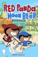 "Image for ""Red Panda & Moon Bear"""