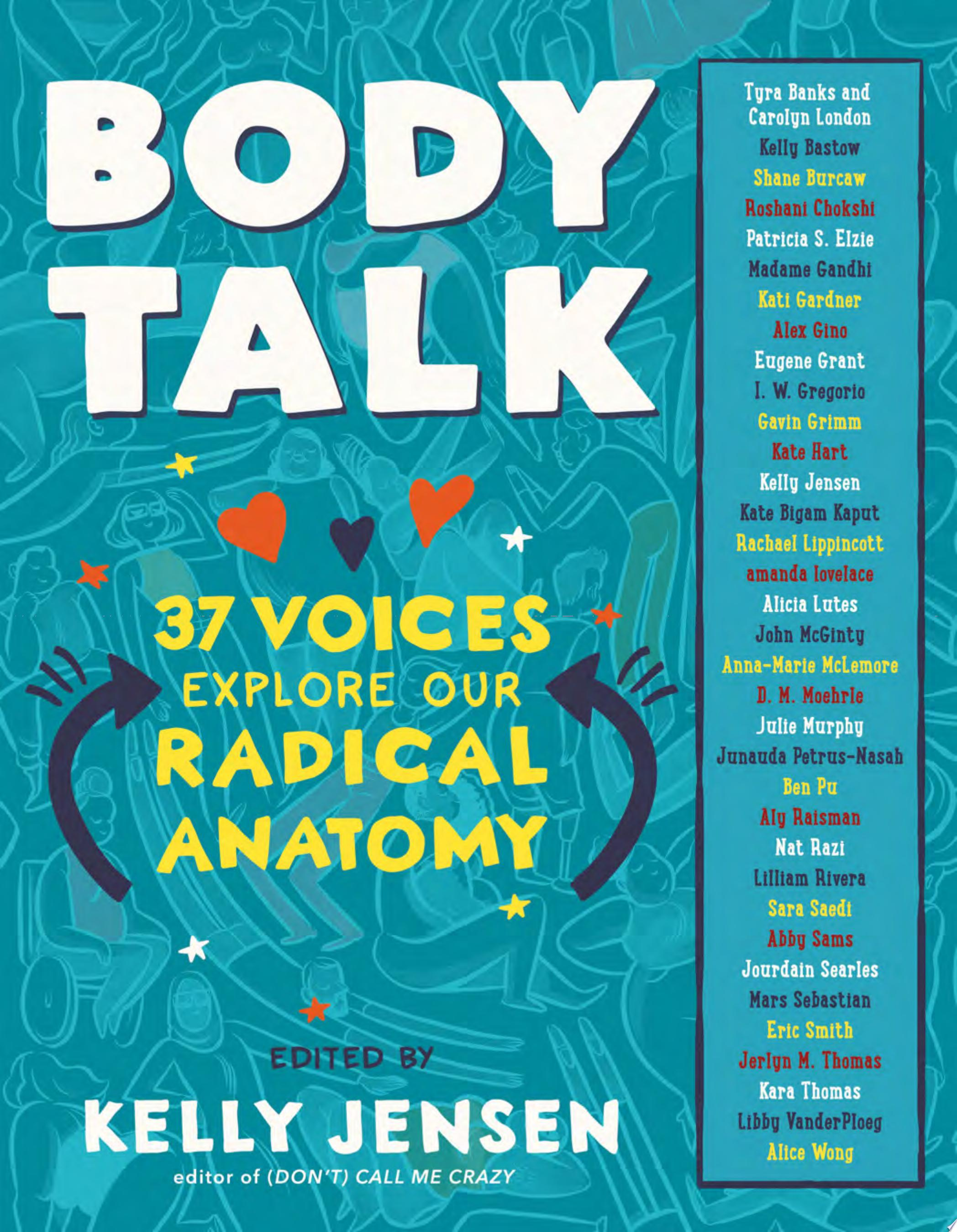 "Image for ""Body Talk"""
