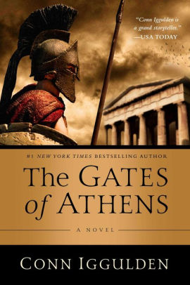 "Image for ""The Gates of Athens"""