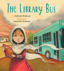 "Image for ""The Library Bus"""