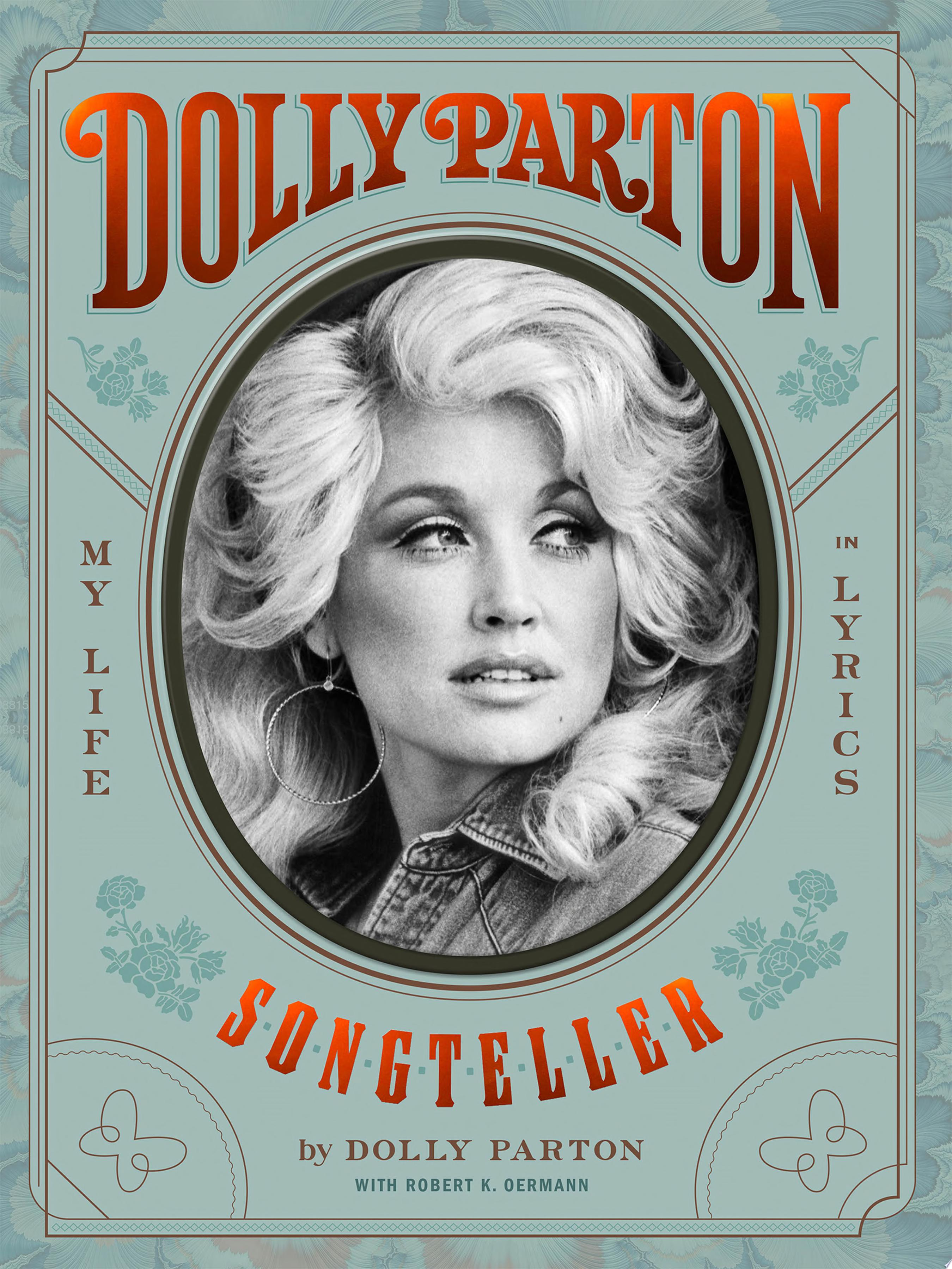 "Image for ""Dolly Parton, Songteller"""