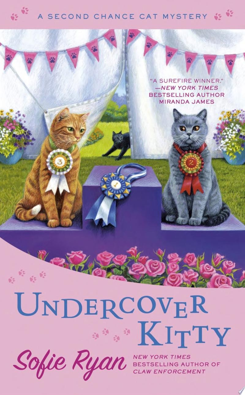 "Image for ""Undercover Kitty"""