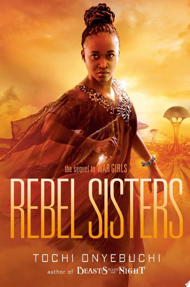 "Image for ""Rebel Sisters"""
