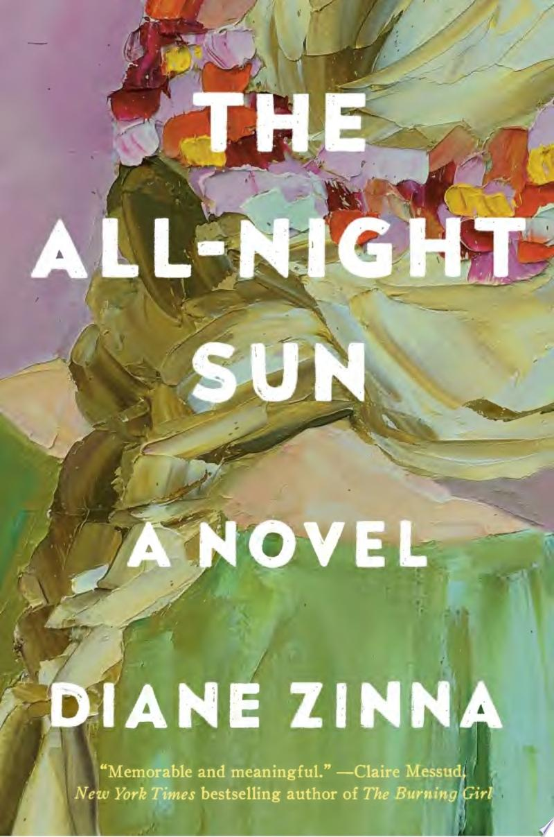 "Image for ""The All-Night Sun"""