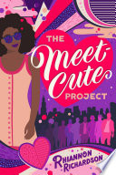 The Meet Cute Project cover
