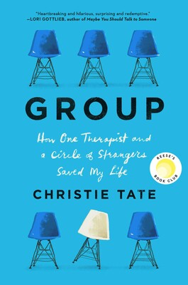 Group book cover