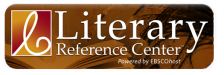 Literary Reference Center powered by EBSCOhost