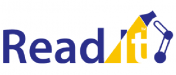 ReadIt logo