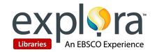 Explora Libraries An EBSCO Experience