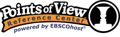 Points of View Reference Center powered by EBSCOhost