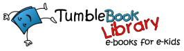 TumbleBook Library e-books for e-kids